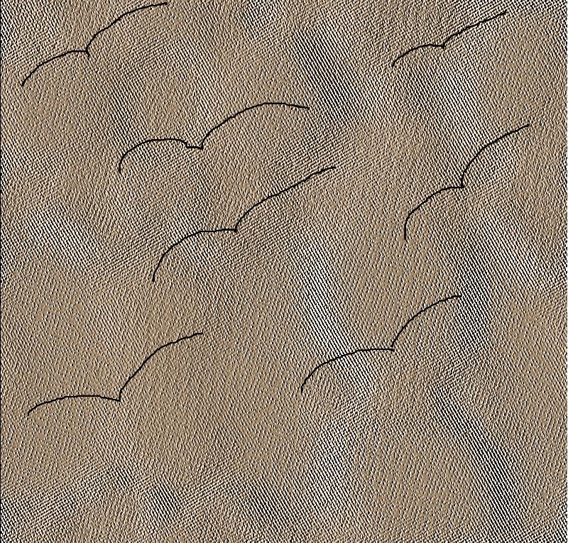 знаки птахів